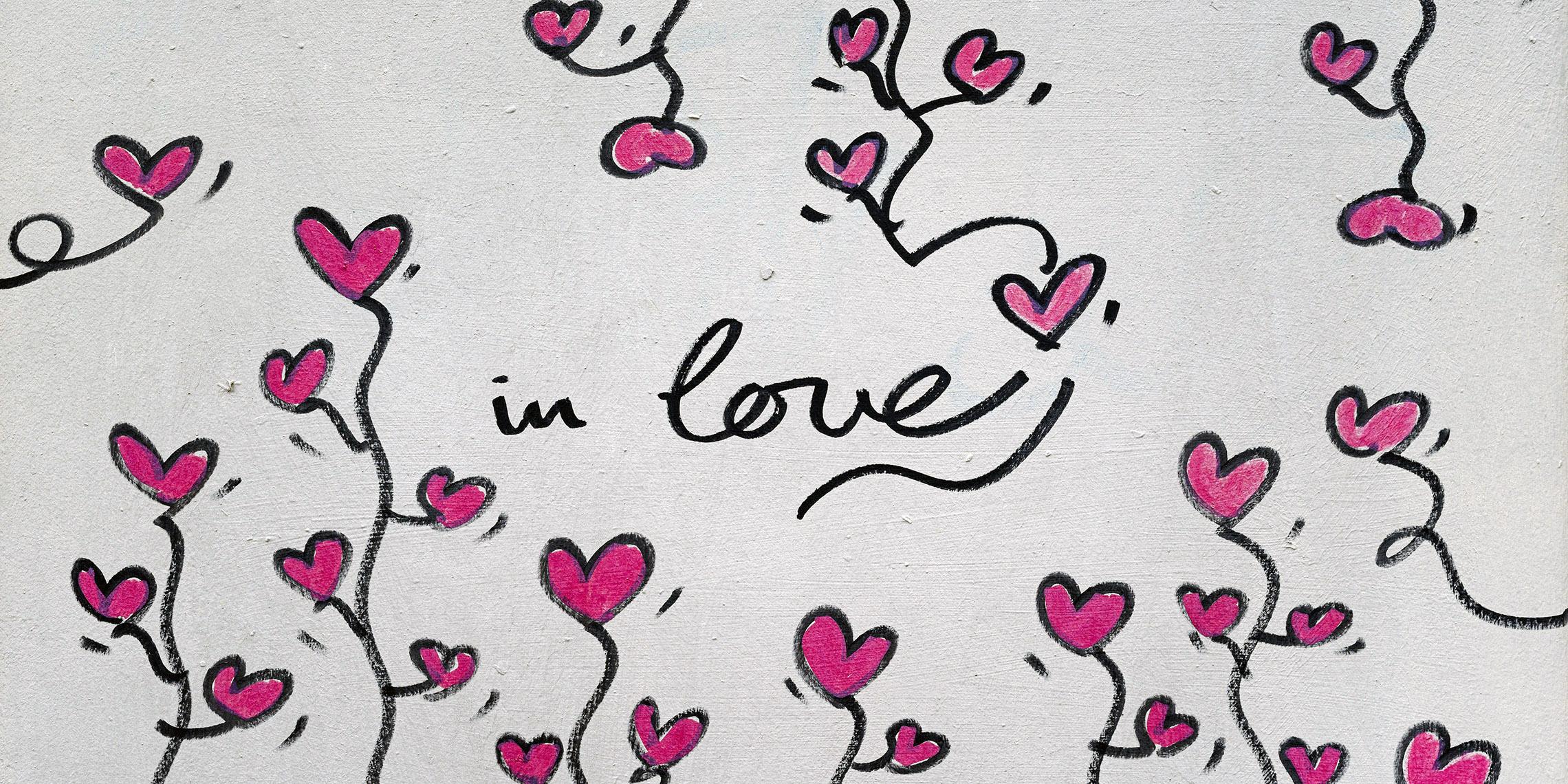 Paris est In Love