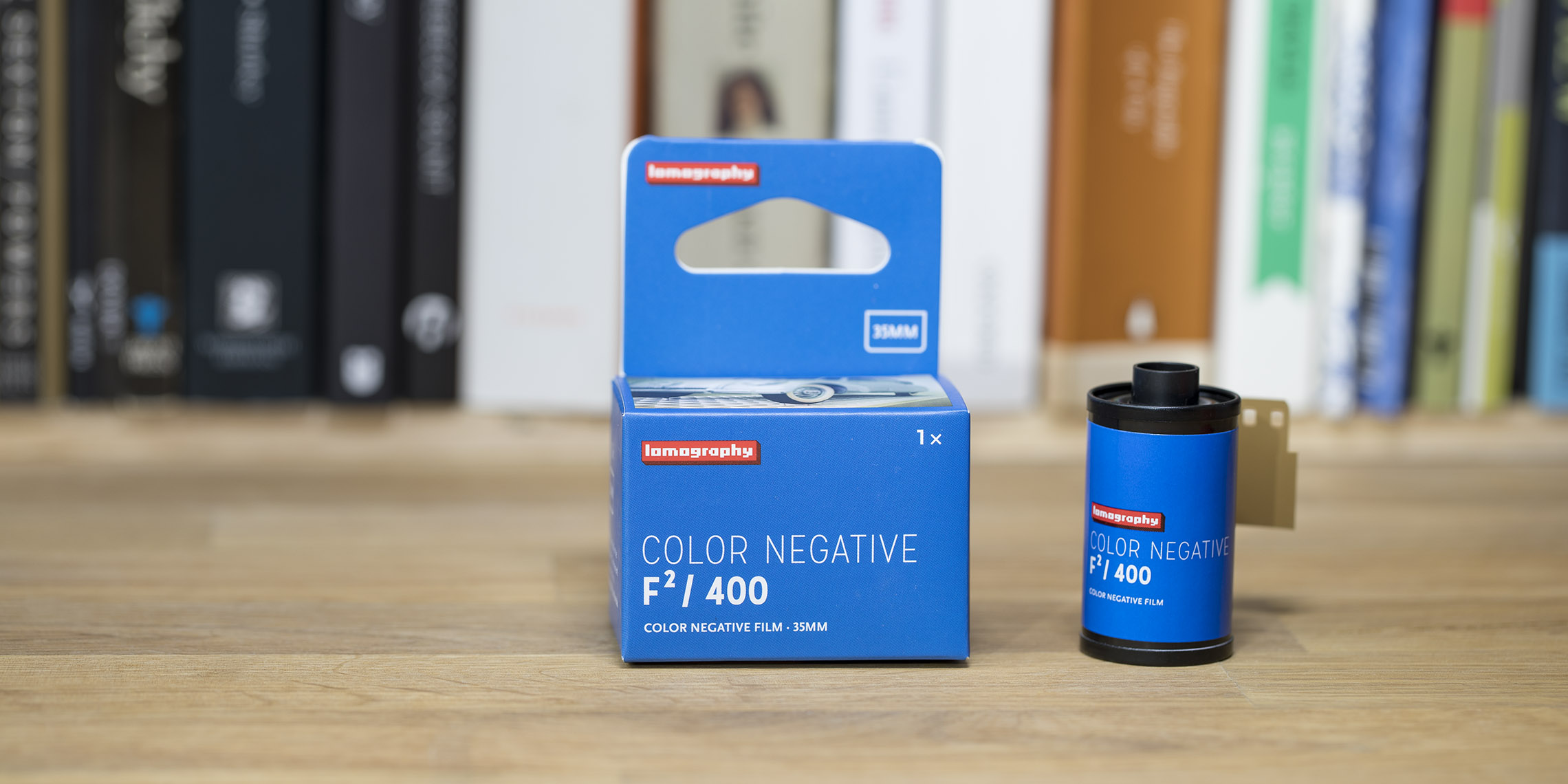 Five Photos with: Lomography F2 400 film